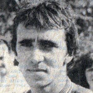 LAGARDE Gilbert