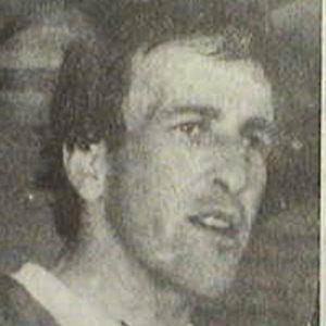 LASKOWSKI Jean Claude
