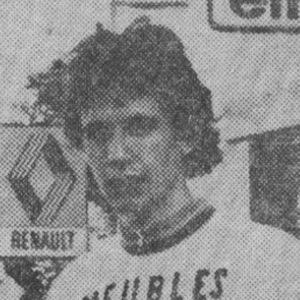 SOUTANIE Michel